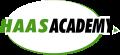 Haas Academy Logo